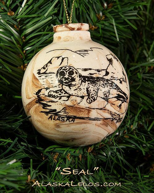 Seal (Alaska Clay)