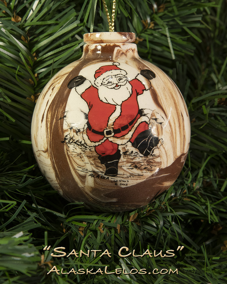 Santa Claus 960px