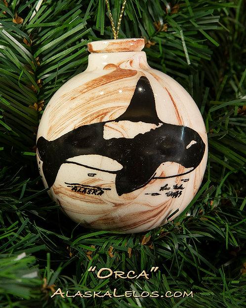 Orca (Alaska Clay)