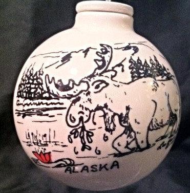 Moose (Plain)