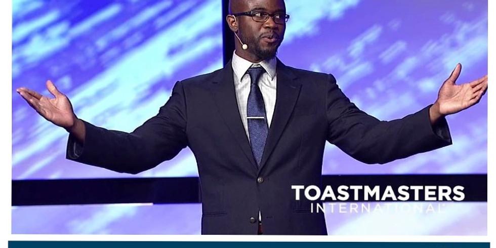 Toastmaster's Regular Meeting No. 236