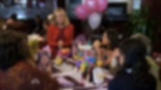 Galentine's Day celebration in Parks and Recreation