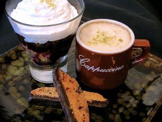 Ian's Challenge - December - The Dessert