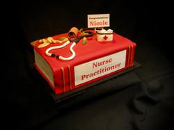 Nicole's Nurse Practitioner Book