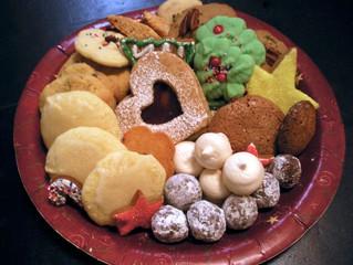 Mixing Methods for Cookies