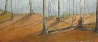 Ian's Challenge - September - Hunting Grounds