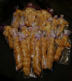 Saint Joseph Bread 2017