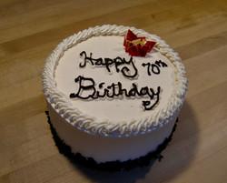 Sal's Birthday Cake