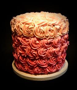 Gianna's Birthday Cake