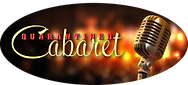 Quaratined Cabaret Logo Oval