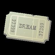 sogno biglietteria