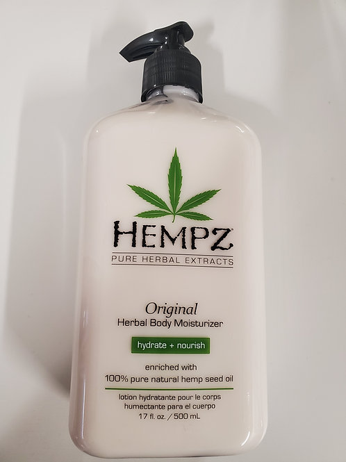 Hempz Lotion 18 oz.