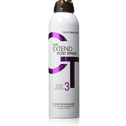 California Tan Extending Spray 6oz
