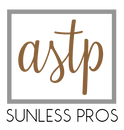 ASTP Sunless member, seattle sunless pro, seattle spray tan