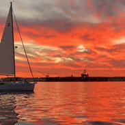 Sunset Sail Red Sky.jpg