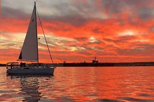 Sunset Sail Red Sky.jpg