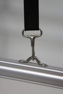 Stainless Steel Eye Hook
