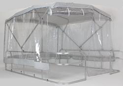 Full Panel Roll-Up Storage