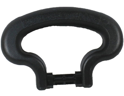 Oreck Rear Carry Handle