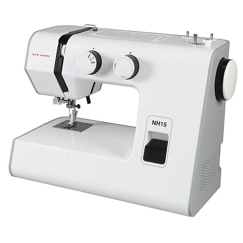 New Home by Janome NH15 Sewing Machine