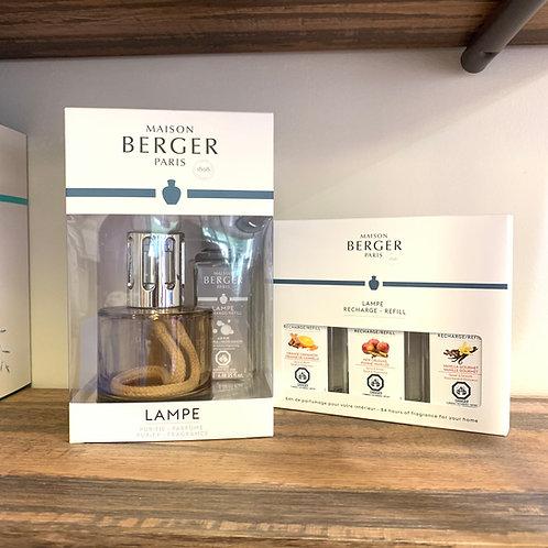 Maison Berger Gift Set & Triopack