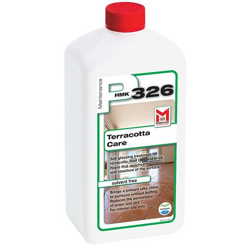 HMK® P326 Terracotta Care