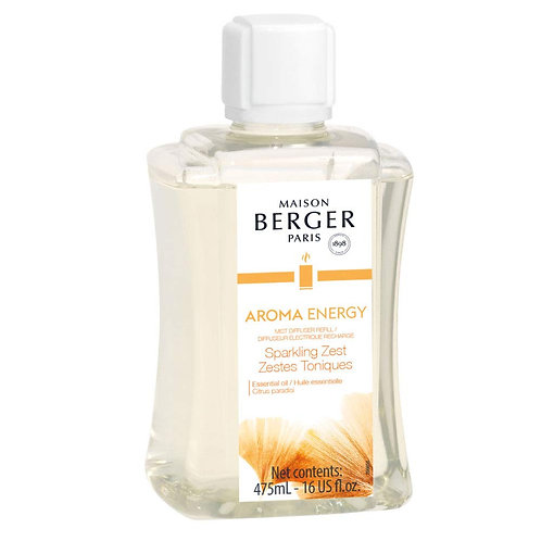 Aroma Energy Mist Diffuser Fragrance