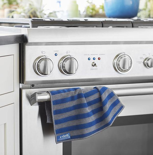 E-Cloth Range & Stovetop Cleaning 2-Pack