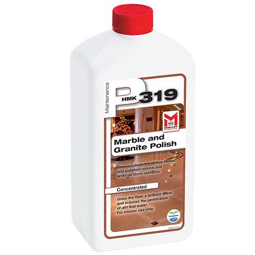 HMK® P319 Marble and Granite Polish