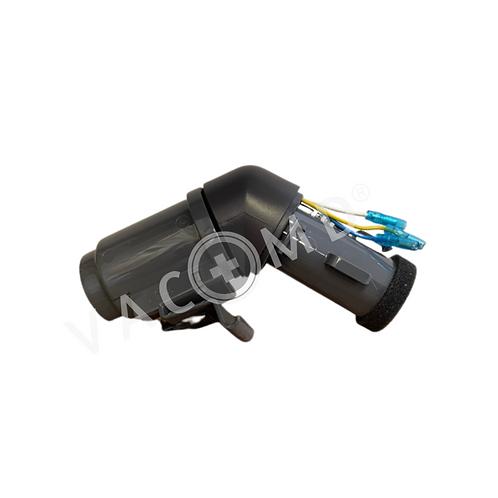 Vacuum Hose Swivel KC92PBZTZV06