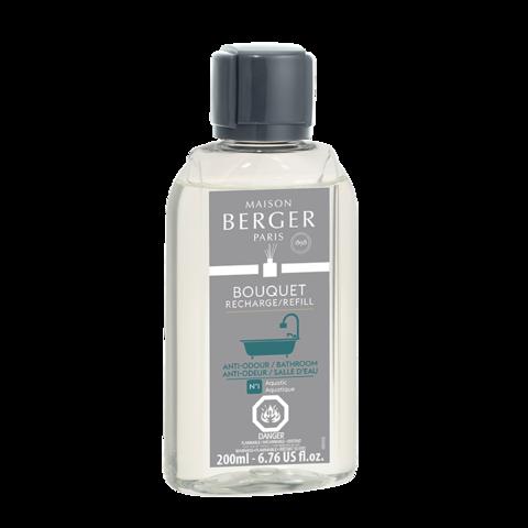 Anti-Odor Bathroom Aquatic Reed Diffuser Fragrance
