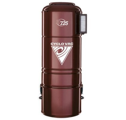 Cyclovac H725 Central Vacuum