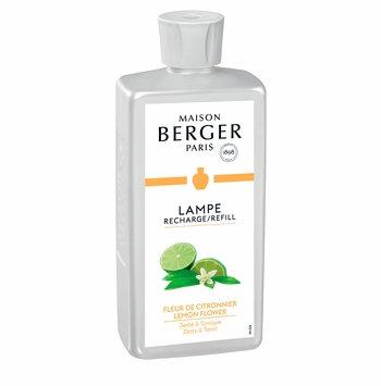 Lampe Berger Lemon Flower Home Fragrance