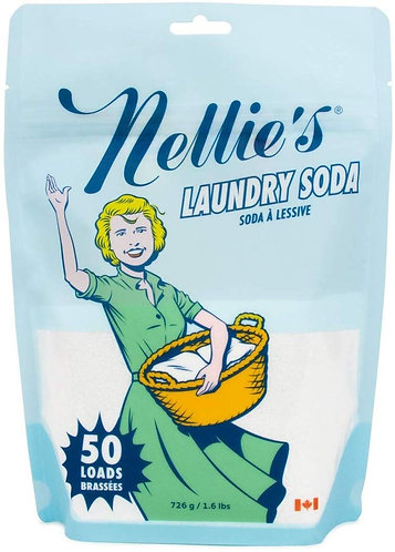 Nellie's Laundry Soda 50 Loads