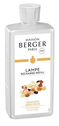 Lampe Berger 500ml/16.9-Fluid Ounces, Dried Fruits Parfum De Maison