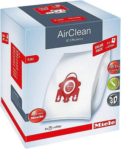 Miele AirClean 3D FJM XL Pack