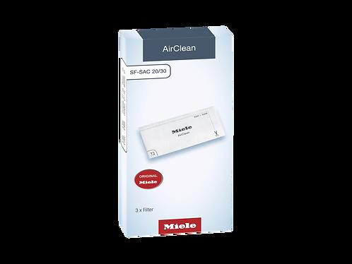 Miele AirClean Filter SF SAC20/30