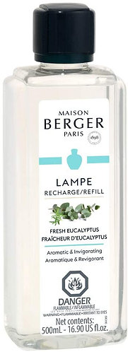 Fresh Eucalyptus Lamp Fragrance