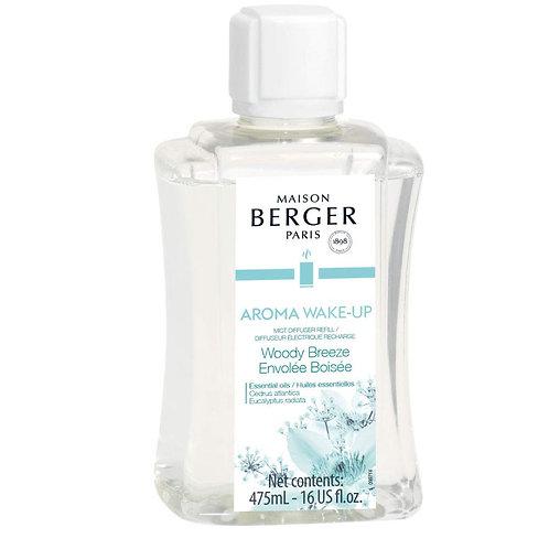 Aroma Wake Up Mist Diffuser Fragrance