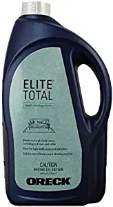 Oreck Elite Total