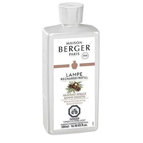 Lampe Berger Heavenly Spruce