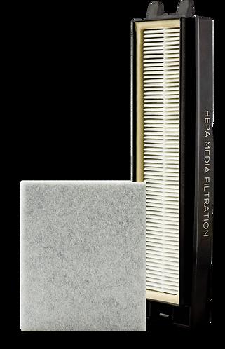 R25D Filter Set