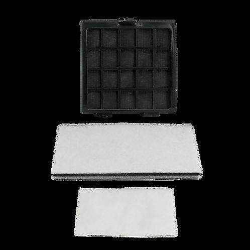 Brilliance Deluxe HEPA Media Filter Set for R30D