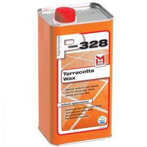 HMK® P328 Terracotta Wax