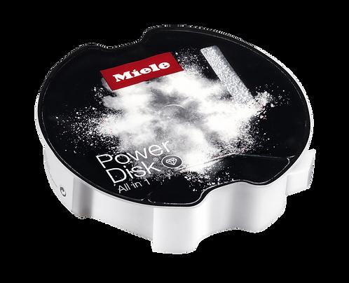 Miele PowerDisk Dishwasher Detergent