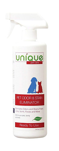 Pet Odor and Stain Eliminator 24OZ