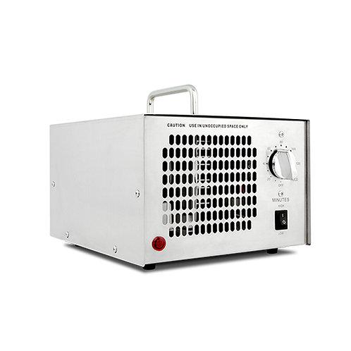 Ozone Remediation Unit