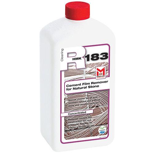 HMK® R183 Cement Film Remover for Natural Stone