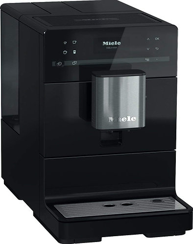 Miele CM5300 Coffee System Black