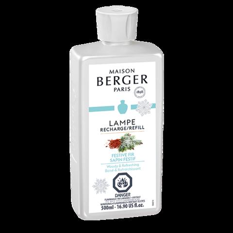 Lampe Berger Festive Fir